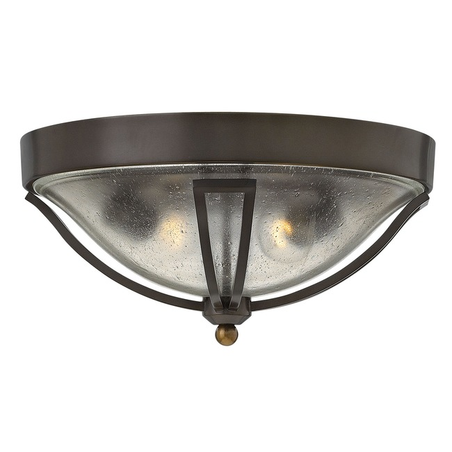 Bolla Outdoor Ceiling Light Fixture  by Hinkley Lighting