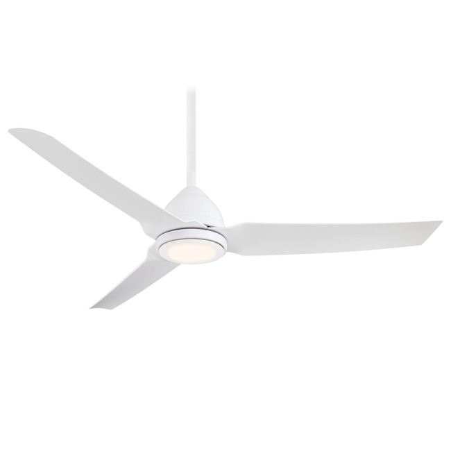 Java Indoor / Outdoor Ceiling Fan with Light  by Minka Aire