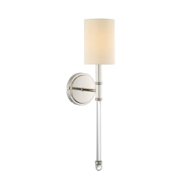 Fremont Wall Light  by Savoy House