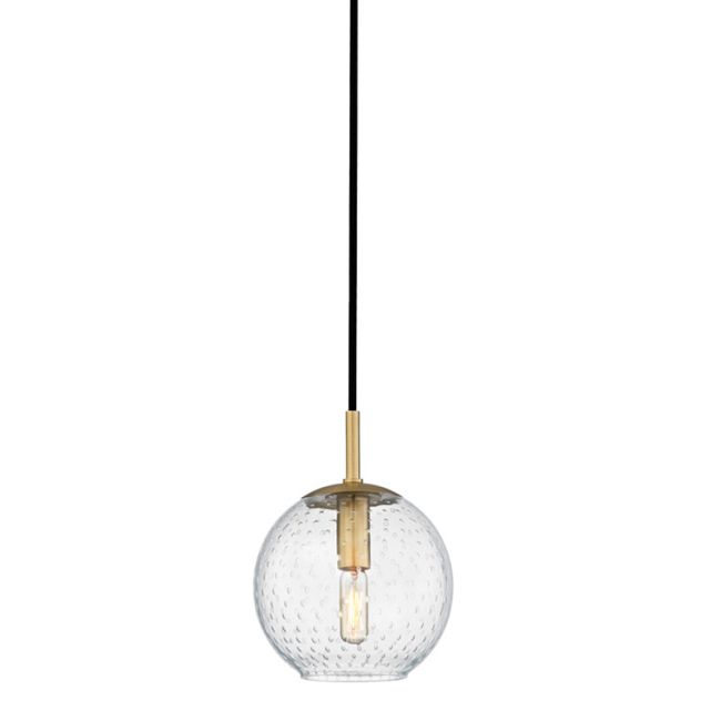 Rousseau Pendant  by Hudson Valley Lighting