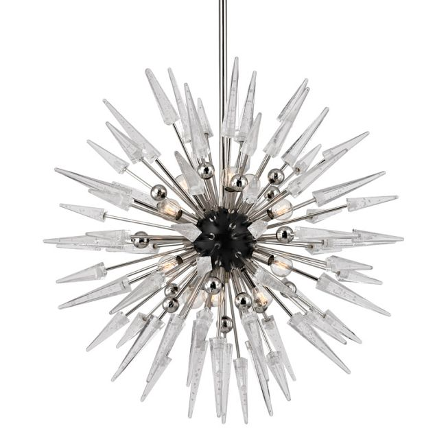 Sparta Chandelier  by Hudson Valley Lighting