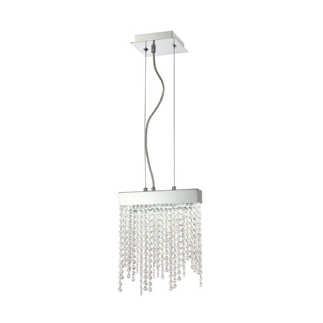 Rossi Pendant  by Eurofase