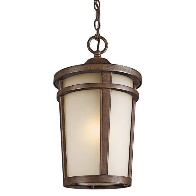 Atwood Outdoor Pendant  by Kichler
