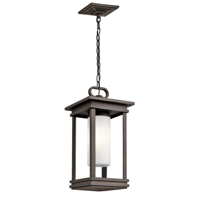 South Hope Outdoor Pendant  by Kichler