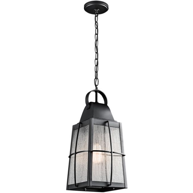 Tolerand Outdoor Pendant  by Kichler