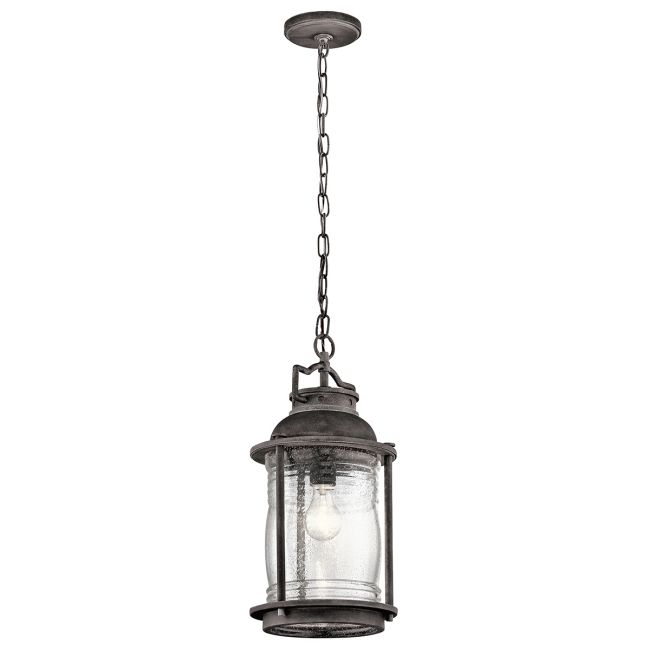 Ashland Bay Outdoor Pendant  by Kichler