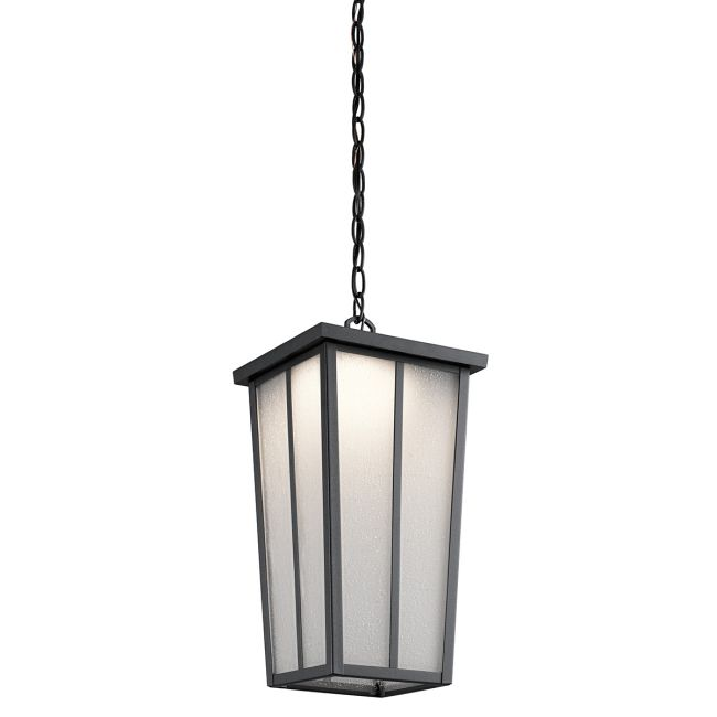 Amber Valley Outdoor Pendant  by Kichler