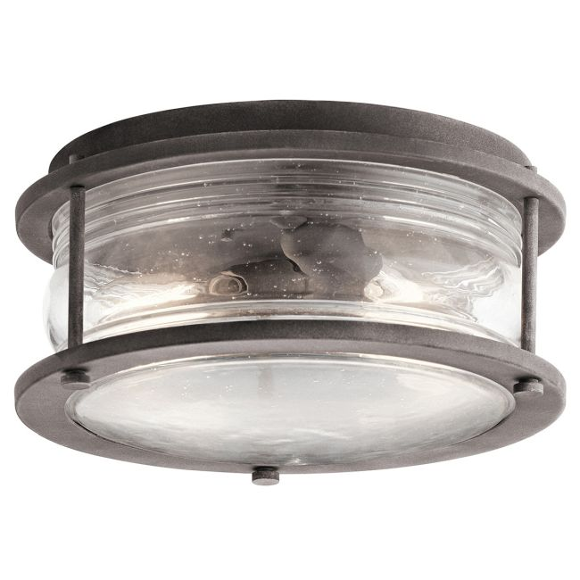 Ashland Bay Outdoor Ceiling Light Fixture  by Kichler