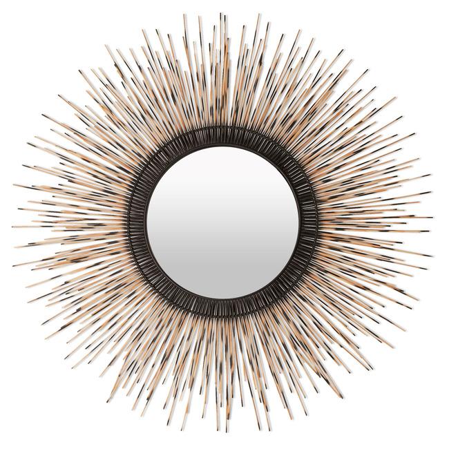Biba Mirror  by Kenneth Cobonpue