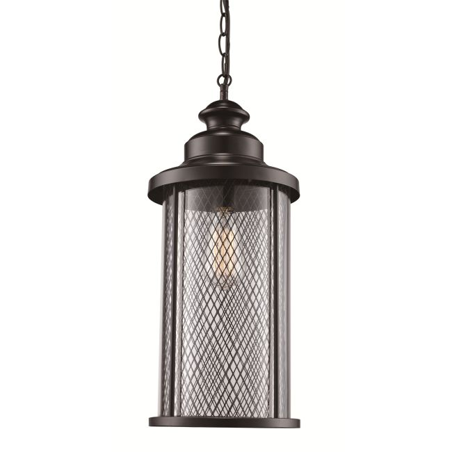 40745 Outdoor Pendant  by Trans Globe