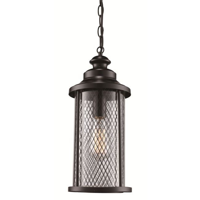 40746 Outdoor Pendant  by Trans Globe