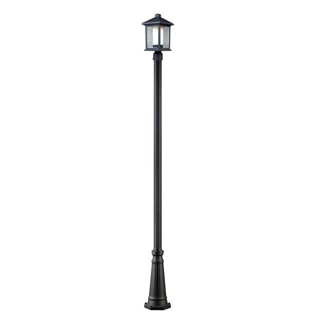 Mesa 519 Outdoor Pole Light  by Z-Lite