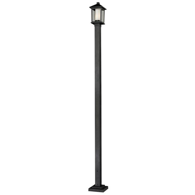 Mesa 536 Outdoor Pole Light  by Z-Lite