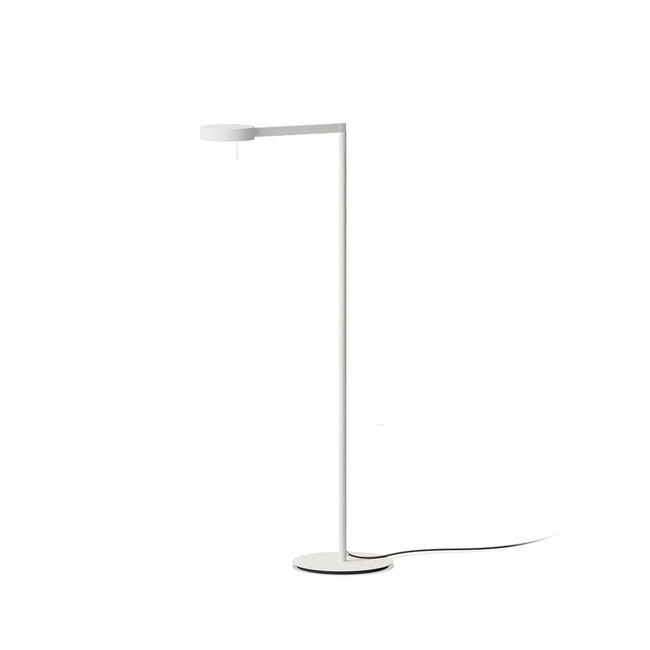 Swing Task Floor Lamp  by Vibia