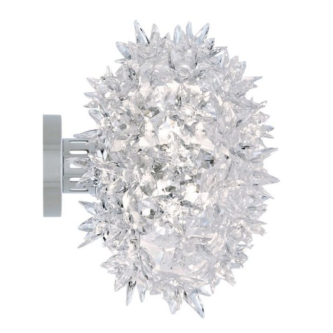 Bloom Wall Light  by Kartell