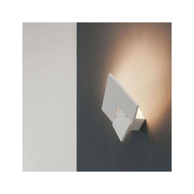 Puzzle Twist Wall Light  by LODES