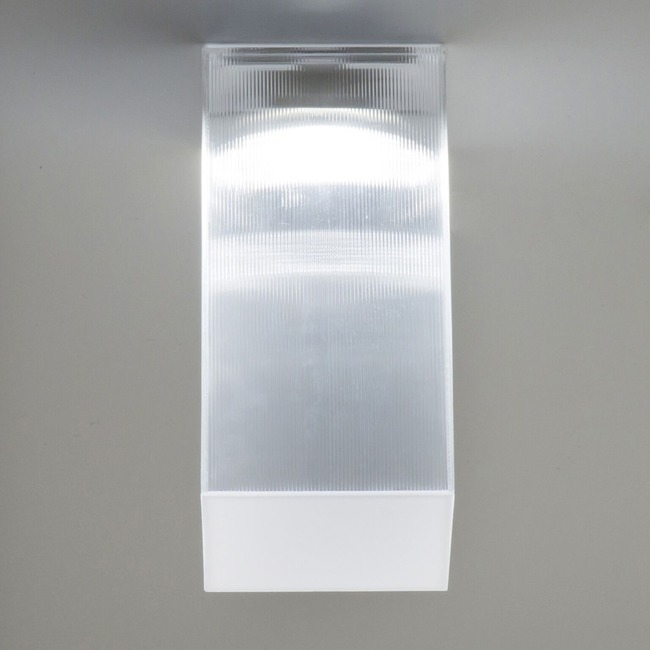 Beetle Medium Cube Wall / Ceiling Light  by LODES