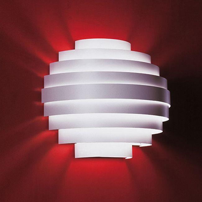 Mamamia W1 Wall Light  by Antonangeli Illuminazione