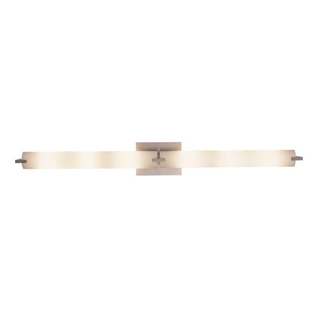 Tube Bathroom Vanity Light by George Kovacs | p5046-084