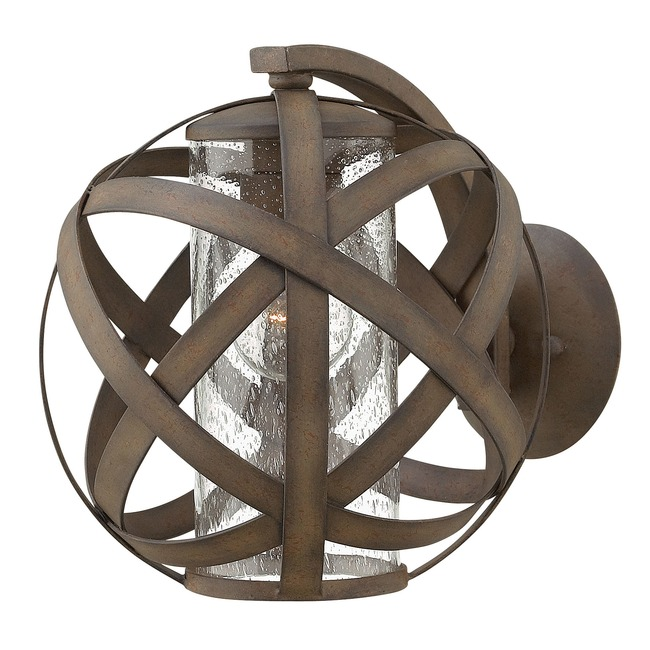 Carson Outdoor Wall Light  by Hinkley Lighting