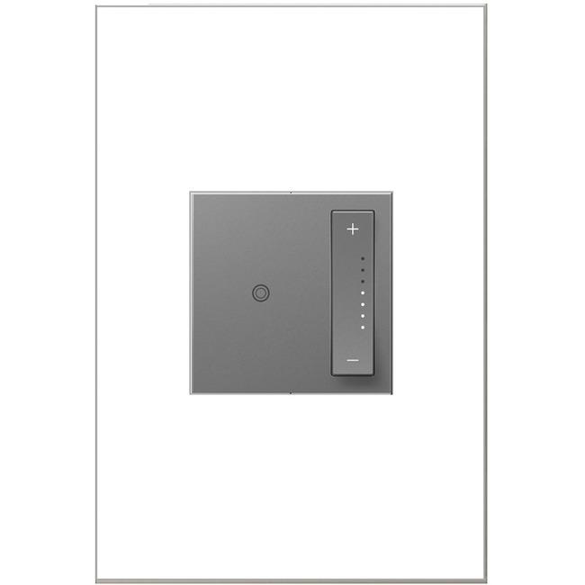 SofTap 700 Watt Wi-Fi Ready Tru-Universal Master Dimmer  by Legrand Adorne