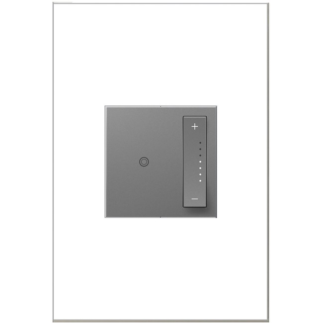 SofTap Tru-Universal Wi-Fi Ready Remote Dimmer  by Legrand Adorne
