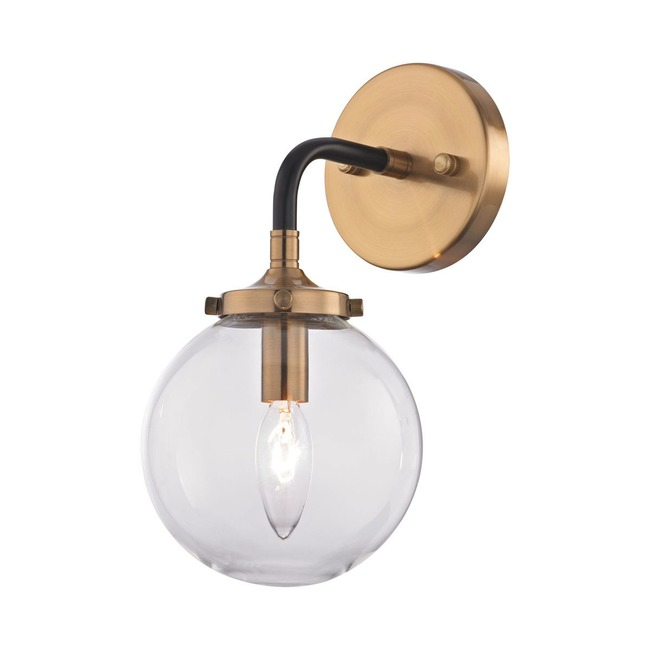 Boudreaux Wall Sconce  by Elk Lighting