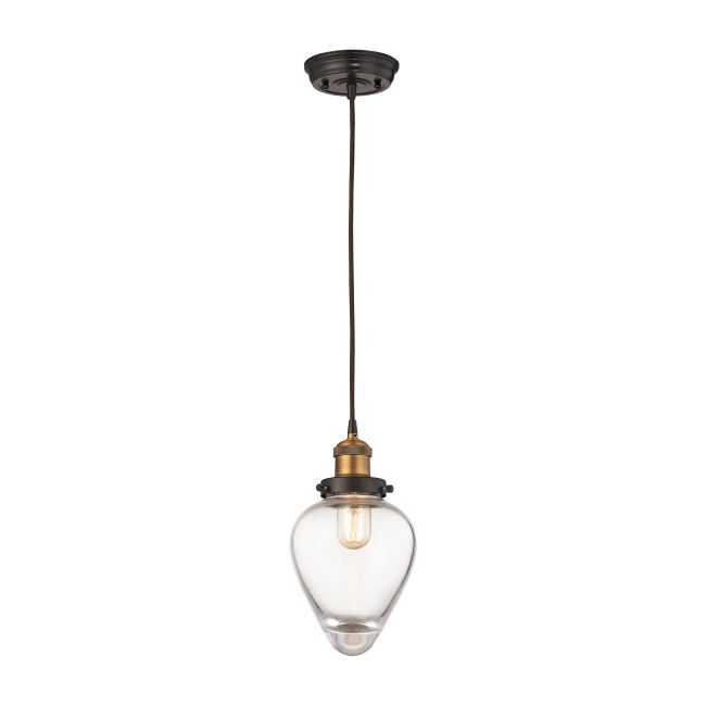 Bartram Pendant  by Elk Lighting