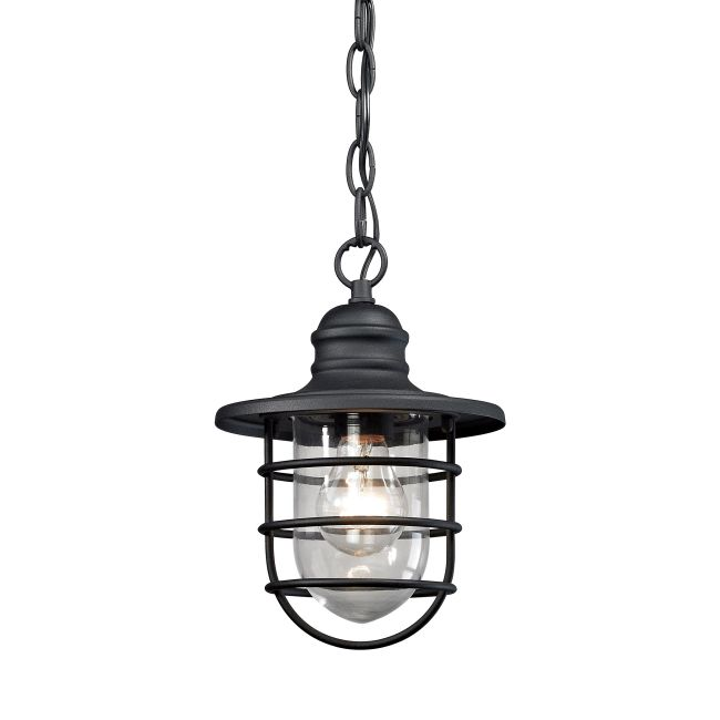 Vandon Outdoor Pendant  by Elk Lighting