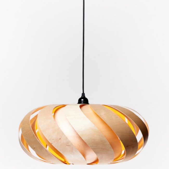 Eclipse Pendant  by MacMaster