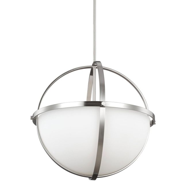 Alturas Pendant  by Sea Gull Lighting