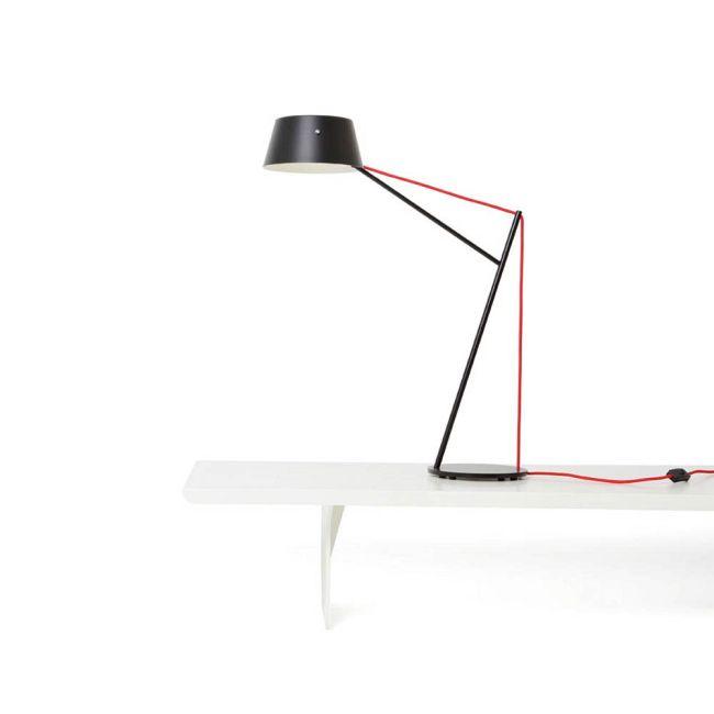 Spar Junior Table Lamp  by Resident Lighting