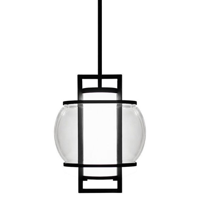 Lucid Indoor/Outdoor Pendant  by Modern Forms