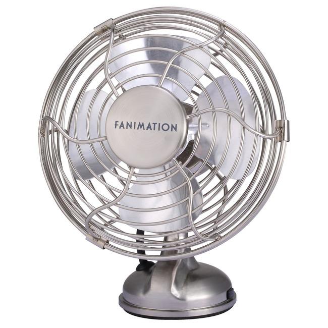 Mini Breeze USB Fan  by Fanimation