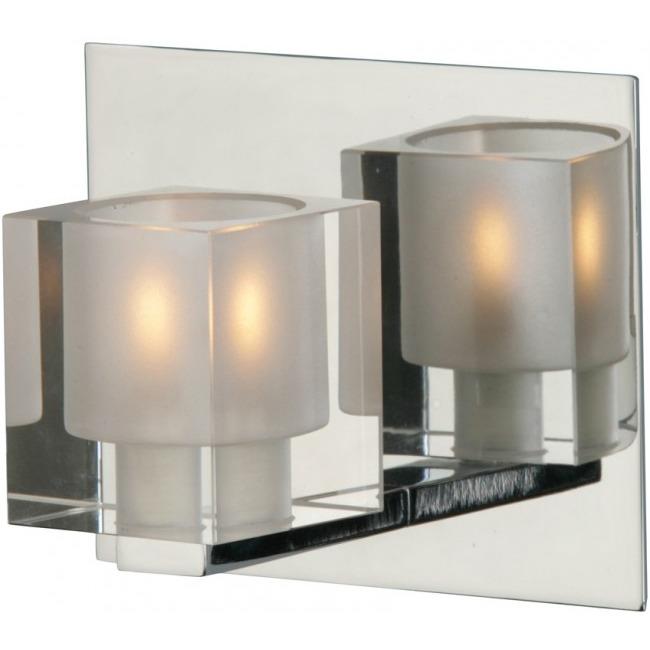 Blocs Bathroom Vanity Light by Et2 | FM-E22031-18