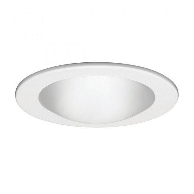 Line Voltage 4IN Shower Trim  by WAC Lighting
