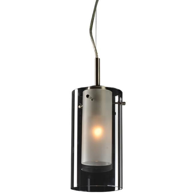 Bling Pendant  by PLC Lighting