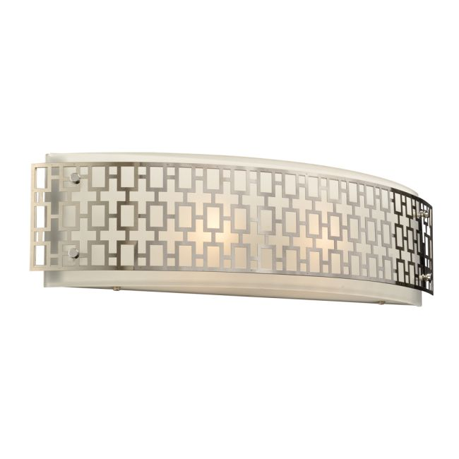 Ethen Bathroom Vanity Light  by PLC Lighting