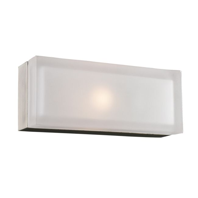 Praha Bathroom Vanity Light  by PLC Lighting
