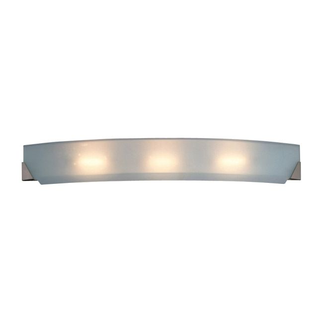 Cirrus Bathroom Vanity Light  by PLC Lighting