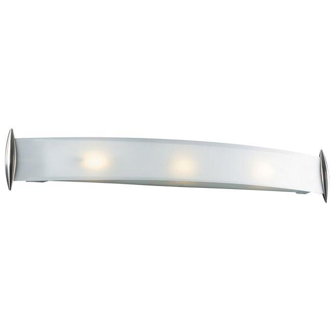 Scroll Bathroom Vanity Light  by PLC Lighting