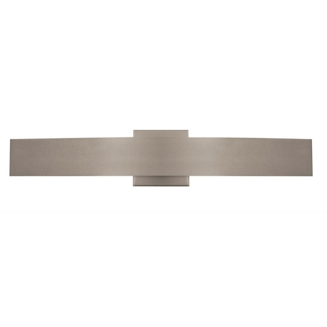 Regal Fluorescent Wall Light  by PureEdge Lighting