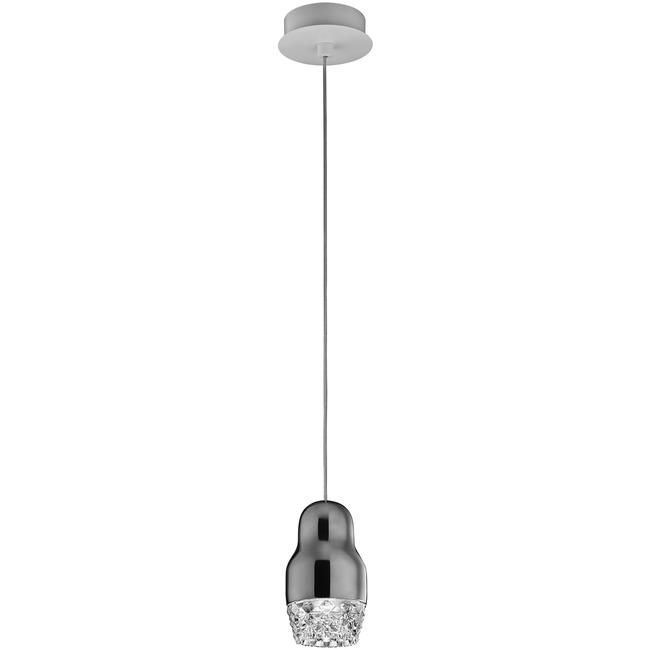 Fedora Mini Pendant  by Axo Light