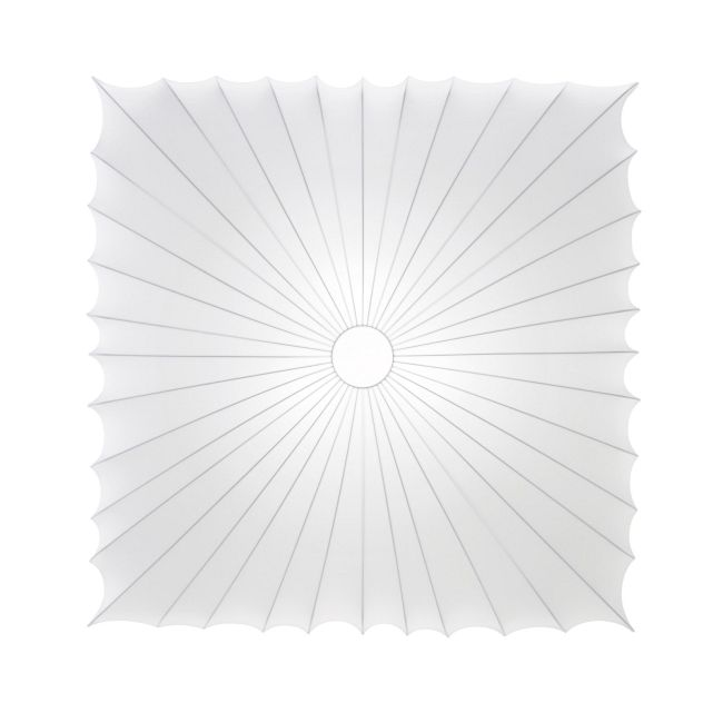 Muse LED Square Wall / Ceiling Mount  by Axo Light