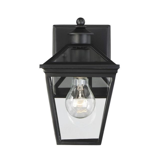 Ellijay Outdoor Wall Sconce  by Savoy House