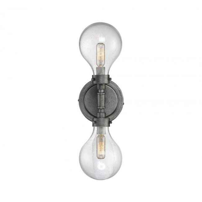 Dansk 6072 Wall Light  by Savoy House
