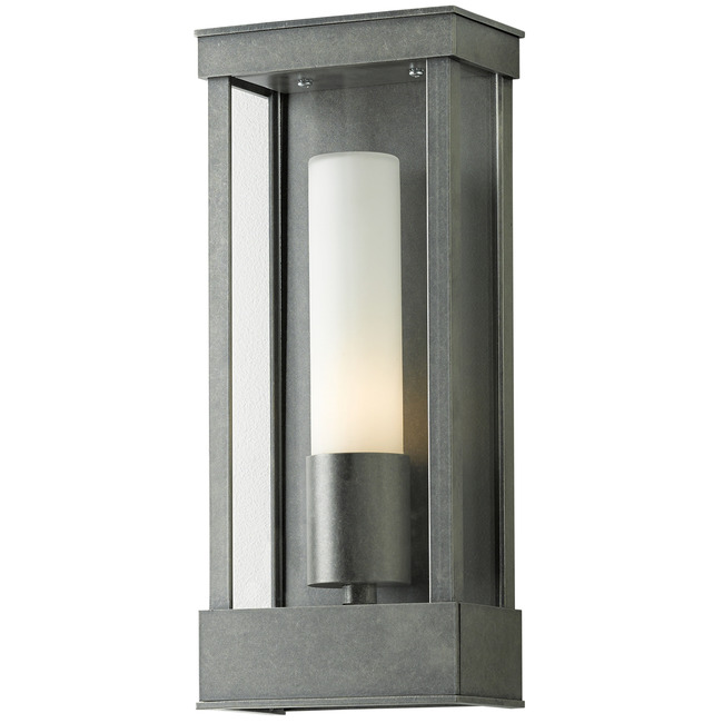 Portico Small Outdoor Wall Light  by Hubbardton Forge