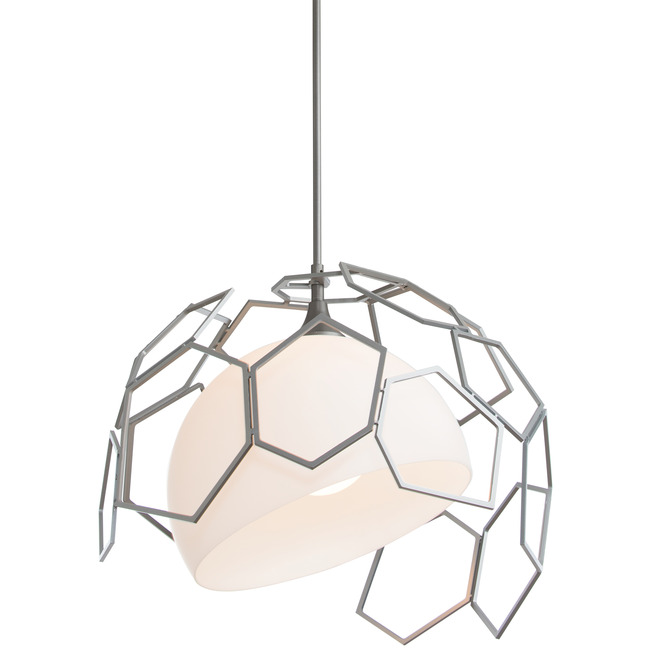 Umbra Outdoor Pendant  by Hubbardton Forge