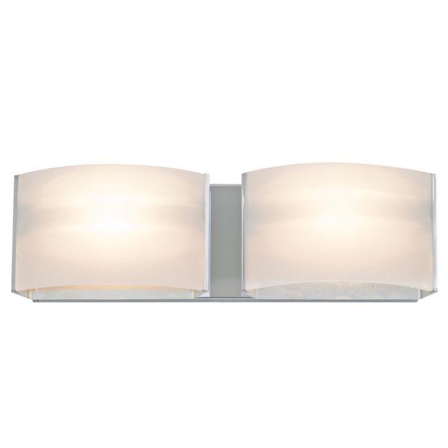 Vanguard Bathroom Vanity Light  by DVI Lighting