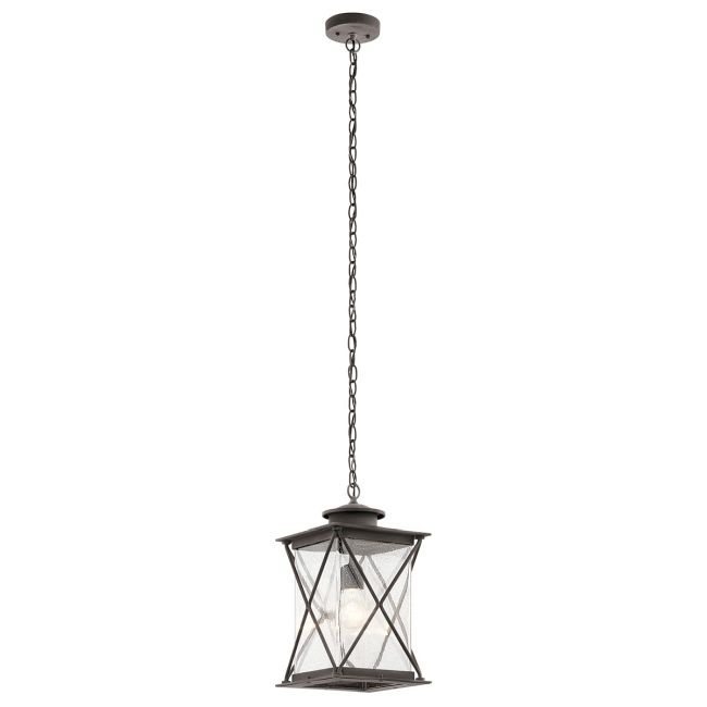 Argyle Outdoor Pendant  by Kichler